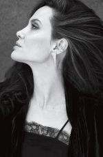 ANGELINA JOLIE for People Magazine, September 2017