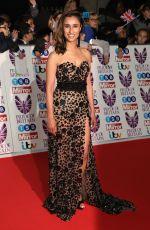 ANITA RANI at Pride of Britain Awards 2017 in London 10/30/2017