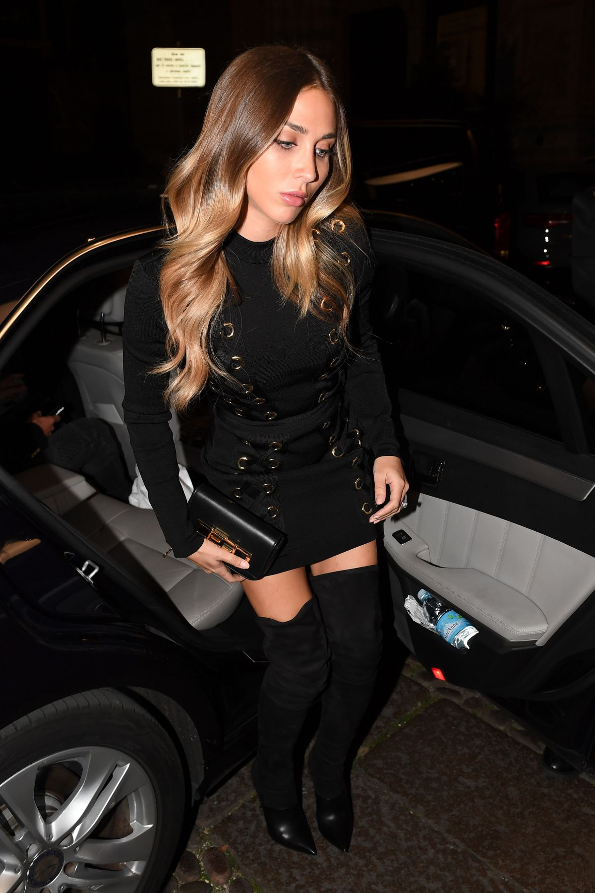 Pictures Ann-Kathrin Brommel nude photos 2019
