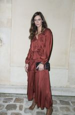ANNA MOUGLALIS at Chanel's Code Coco Watch Launch Party in Paris 10/03/2017