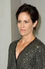 ANNABETH GISH at Hammer Museum Gala in the Garden Honoring Ava Duvernay in Los Angeles 10/14/2017