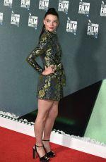 ANYA TAYLOR-JOY at Thoroughbreds Premiere at 61st BFI London Film Festival 10/09/2017
