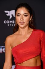 ARIANNY CELESTE at Thor: Ragnarok Premiere in Los Angeles 10/10/2017