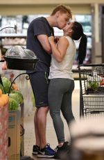ARIEL WINTER Out Shopping in Studio City 10/11/2017