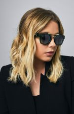ASHLEY BENSON for Prive Revaux the Icon Collection, 2017 Campaign