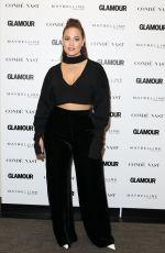 ASHLEY GRAHAM at Glamour