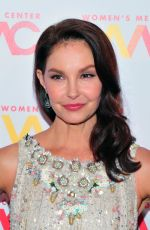 ASHLEY JUDD at Women's Media Center Awards in New York 10/26/2017