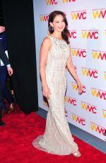 ASHLEY JUDD at Women's Media Center Awards in New York 10/26/2017