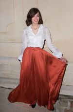BELEN CHAVANNE at Chanel's Code Coco Watch Launch Party in Paris 10/03/2017