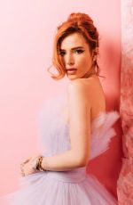 BELLA THORNE by Zack Dezon, 2017
