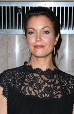BELLAMY YOUNG at Turn Me Loose Play in Los Angeles 10/15/2017