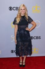 BETH BEHRS at Carol Burnett 50th Anniversary Special in Los Angeles 10/04/20147