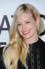 BETH BEHRS at Jane Premiere in Hollywood 10/09/2017