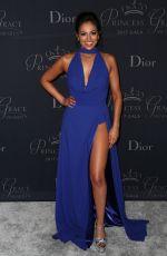 BETHANY MOTA at Princess Grace Awards Gala in Hollywood 10/24/2017