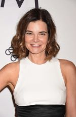 BETSY BRANDT at Variety Power of Women in Luncheon Beverly Hills 10/13/2017