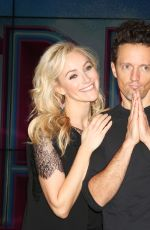 BETSY WOLFE and Jason Mraz Joins the Cast of Waitress the Musical in New York 10/30/2017