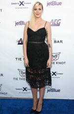 BETTY WHO at Tie the Knot Party in Los Angeles 10/12/2017