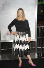 BEVERLEY MITCHELL at Geostorm Premiere in Los Angeles 10/16/2017