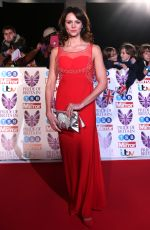 BEVERLEY TURNER at Pride of Britain Awards 2017 in London 10/30/2017