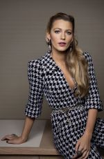 BLAKE LIVELY by Taylor Jewell Photoshoot, October 2017