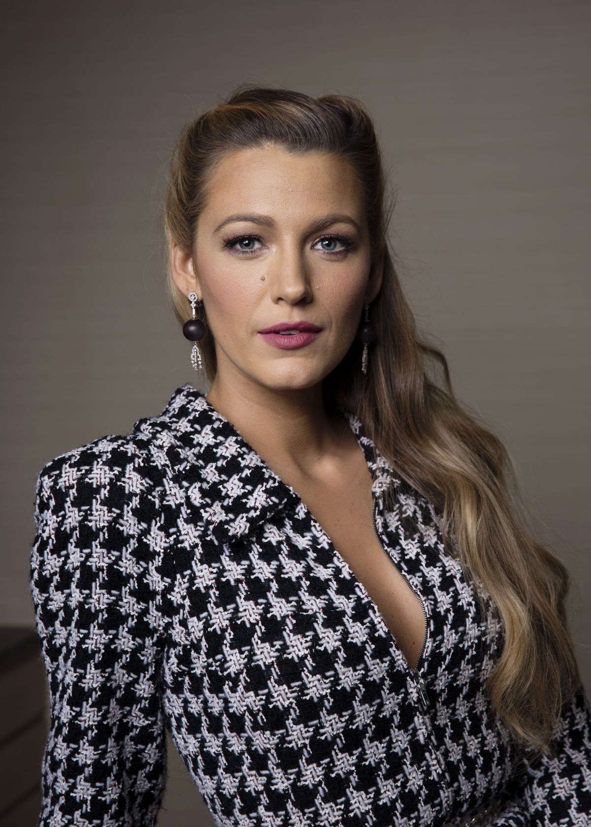 BLAKE LIVELY by Taylor Jewell Photoshoot, October 2017 ...
