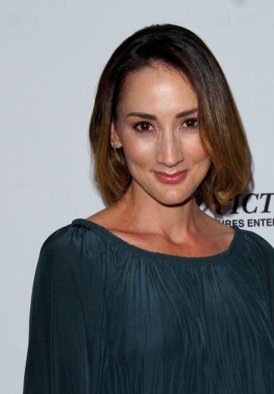 BREE TURNER at Mark Felt: The Man Who Brought Down the White House Premiere in Beverly Hills 09/27/2017