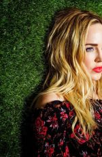 CAITY LOTZ for NKD Magazine Issue #76, October 2017