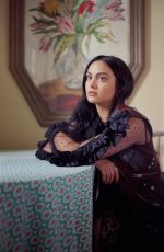 CAMILA MENDES for Teen Vogue, 2017