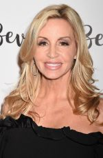 CAMILLE GRAMMER at Dorit Kemsley Hosts Preview Event for Beverly Beach by Dorit in Culver City 10/21/2017