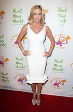 CAMILLE GRAMMER at The Road to Yulin and Beyond Screening in Los Angeles 10/05/2017