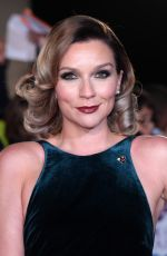 CANDICE BROWN at Pride of Britain Awards 2017 in London 10/30/2017