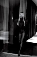 CANDICE SWANEPOEL in Vogue Magazine, Brazil November 2017
