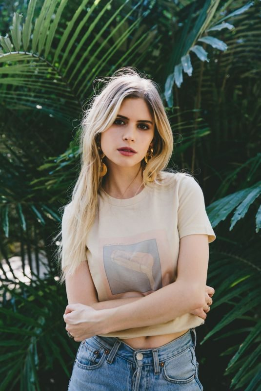 CARLSON YOUNG for Society6, October 2017