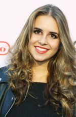 CARLY ROSE SONENCLAR at Dream Halloween 2017 Costume Party in Los Angeles 10/21/2017