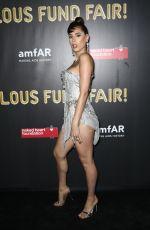 CARMEN CARRERA at 2017 Amfar Fabulous Fund Fair in New York 10/28/2017