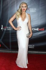 CARMEN ELECTRA at 4th Annual Cinefashion Film Awards in Los Angeles 10/08/2017