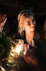 CAROLINE DAUR at Tabitha Simmons by Jennifer Aniston Dinner in West Hollywood 10/12/2017