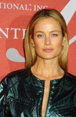 CAROLYN MURPHY at Night of Stars Gala in New York 10/26/2017