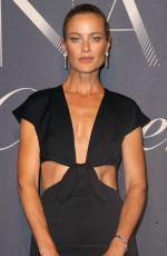 CAROLYN MURPHY at Resonances De Cartier Jewelry Collection Launch in New York 10/10/2017