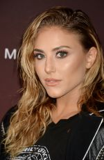 CASSIE SCERBO at People's Ones to Watch Party in Los Angeles 10/04/2017