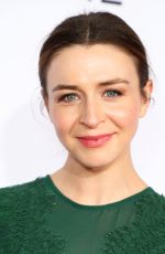 CATERINA SCORSONE at Same Kind of Different as Me Premiere in Los Angeles 10/12/2017