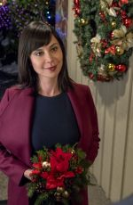 CATHERINE BELL - Christmas in the Air, 2017 Promos