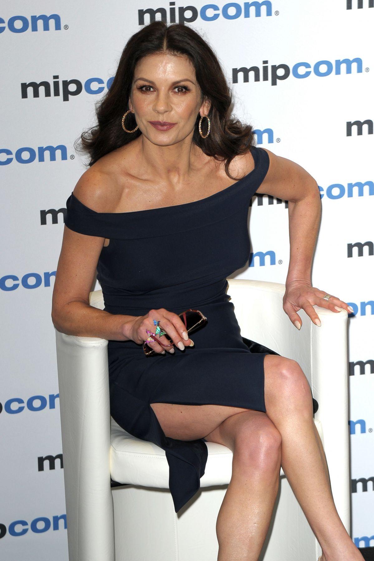 Catherine Zeta Jones Feet – Celebrity Feet
