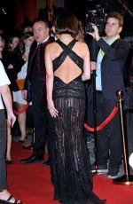 CATHERINE ZETA JONES at Mipcom Opening Cocktail in Cannes 10/16/2017