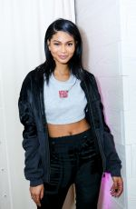 CHANEL IMAN at Moxy x Made: Moxy Times Square