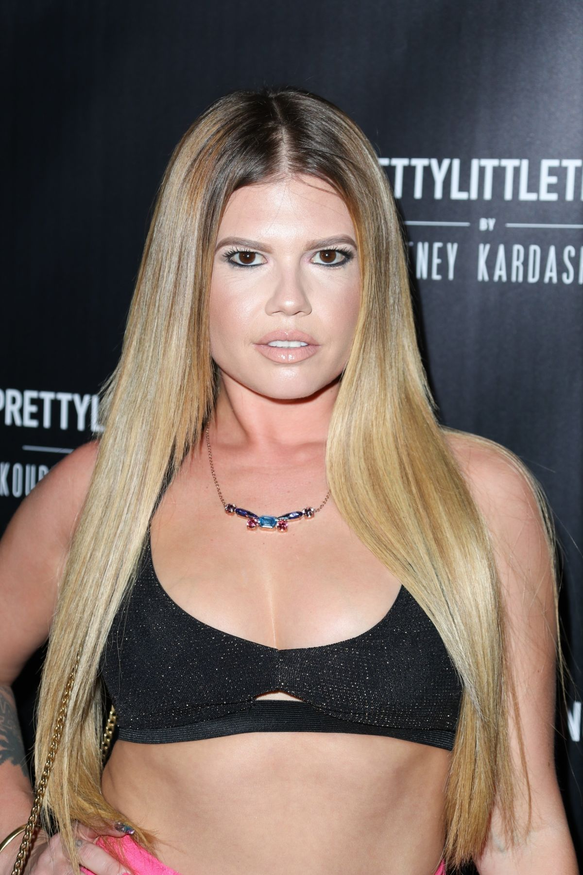 CHANEL WEST COAST at Prettylittlething by Kourtney ...