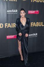 CHARLI XCX at 2017 Amfar Fabulous Fund Fair in New York 10/28/2017