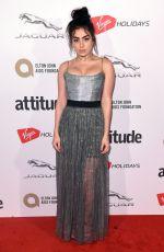 CHARLI XCX at Attitude Magazine Awards in London 10/12/2017