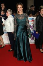 CHARLIE WEBSTER at Pride of Britain Awards 2017 in London 10/30/2017