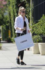 CHARLOTTE MCKINNET Shopping at L